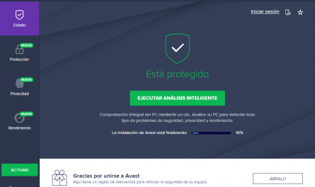 Antivirus Gratis 2021