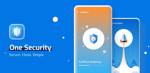 One Security - Antivirus, Eliminator, Enhancer