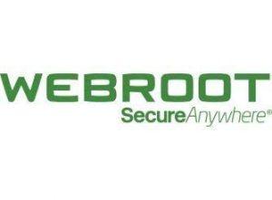 Antivirus webroot