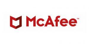 McAfee gamer