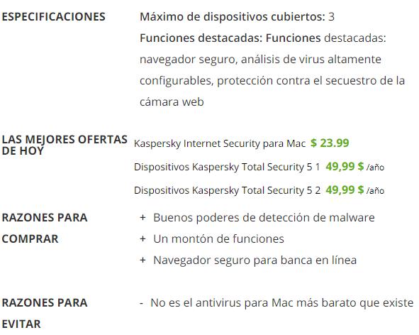 Kaspersky Antivirus 2021