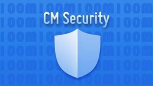 CM Security antivirus